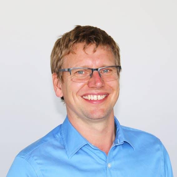 Daniel Graversen