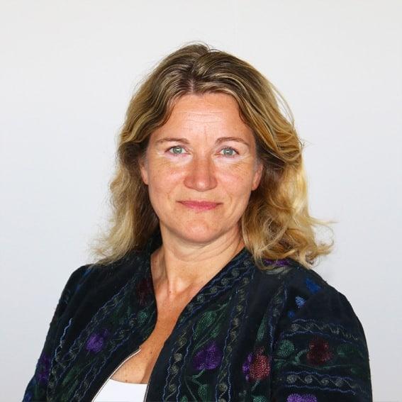 Mette Ehlers Mikkelsen